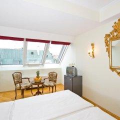 Hotel Royal 4* Стандартный номер с разными типами кроватей фото 4