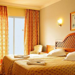 Hotel Playa Blanca 2* Стандартный номер с 2 отдельными кроватями фото 3