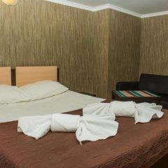 Мини-Отель Уют Номер категории Эконом с различными типами кроватей фото 9