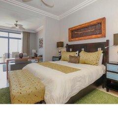 Отель Fishing Lodge Capcana Luxury 4Diamonds 3* Полулюкс с различными типами кроватей фото 2