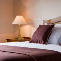 Sheldon Park Hotel and Leisure Club 3* Номер Делюкс с разными типами кроватей