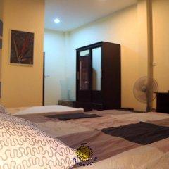 Отель Durian Inn Бангкок комната для гостей фото 3