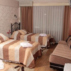 Hotel Nezih Istanbul спа