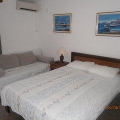 Апартаменты Mijovic Apartments Студия с различными типами кроватей фото 15