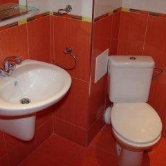 Отель Serenity ванная