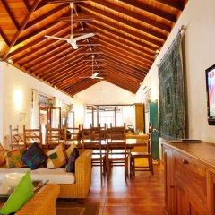 Отель Villa by Ayesha Шри-Ланка, Бентота - отзывы, цены и фото номеров - забронировать отель Villa by Ayesha онлайн гостиничный бар