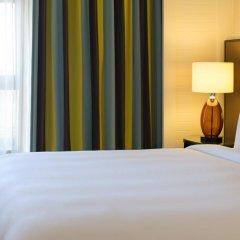 Renaissance Amsterdam Hotel 5* Представительский люкс с различными типами кроватей