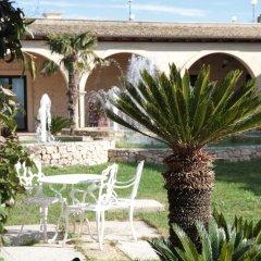 Отель Parco Dei Templari Италия, Альтамура - отзывы, цены и фото номеров - забронировать отель Parco Dei Templari онлайн фото 4