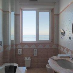 Aragosta Hotel & Restaurant ванная