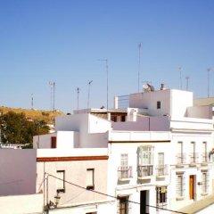 Отель La Fonda del Califa Испания, Аркос -де-ла-Фронтера - отзывы, цены и фото номеров - забронировать отель La Fonda del Califa онлайн фото 4