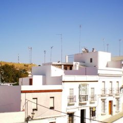 Hotel La Fonda del Califa фото 6