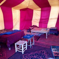 Отель Desert Camel Camp Марокко, Мерзуга - отзывы, цены и фото номеров - забронировать отель Desert Camel Camp онлайн детские мероприятия фото 2