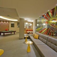 Отель Barut Hemera интерьер отеля фото 3