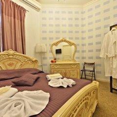 Гостиница Пассаж Стандартный номер с двуспальной кроватью (общая ванная комната) фото 4