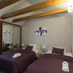 Гостиница Вилла роща 2* Номер Комфорт с 2 отдельными кроватями