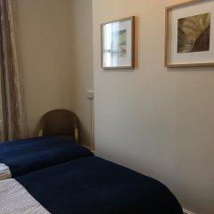 Отель The Knowsley B&B Великобритания, Ливерпуль - отзывы, цены и фото номеров - забронировать отель The Knowsley B&B онлайн комната для гостей