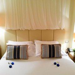 Erbavoglio Hotel 4* Улучшенный номер двуспальная кровать фото 4