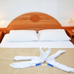 Hotel Admiral 3* Стандартный номер с различными типами кроватей фото 4