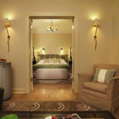 Гостиница Рокко Форте Астория 5* Люкс повышенной комфортности с различными типами кроватей фото 4
