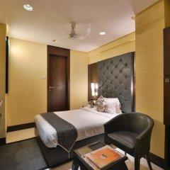 Hotel The Golden Oak Raipur комната для гостей фото 2