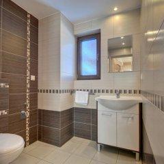 Отель Mały Domek ванная