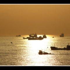 Отель Sultanahmet Cesme пляж фото 2