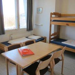 Stadion Hostel Helsinki Стандартный номер с разными типами кроватей фото 3
