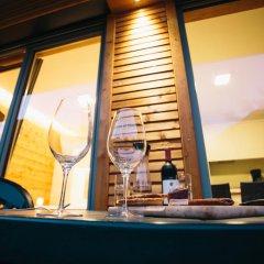 Отель Camping Zögghof Италия, Горнолыжный курорт Ортлер - отзывы, цены и фото номеров - забронировать отель Camping Zögghof онлайн гостиничный бар