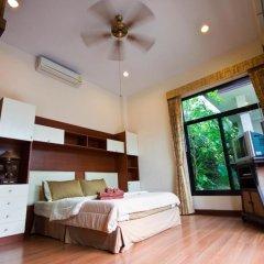 Отель Baan Anda комната для гостей фото 2