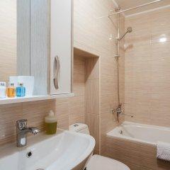 Отель Asiya 3* Номер Делюкс фото 4