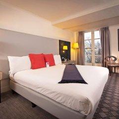 Отель Crowne Plaza London Kensington 4* Стандартный номер с различными типами кроватей фото 2
