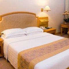 Guangdong Hotel 4* Стандартный номер с различными типами кроватей фото 6