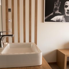 Porto Coliseum Hotel ванная фото 2