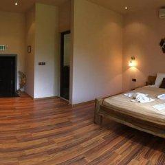 Отель Villa Mark Номер Комфорт с различными типами кроватей фото 21