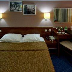 Дизайн Отель 3* Номер Комфорт с различными типами кроватей фото 2