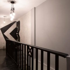 Meroom Hotel Пхукет интерьер отеля фото 3