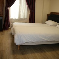 Отель Grand Hôtel de Clermont 2* Стандартный номер с 2 отдельными кроватями фото 7