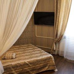 Hotel na Turbinnoy 3* Улучшенный номер с различными типами кроватей фото 3