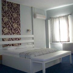 Corum Buyuk Otel 3* Стандартный номер с двуспальной кроватью фото 6