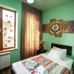 Hotel 4You 3* Номер категории Эконом с различными типами кроватей фото 19