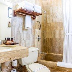 Отель Ramada Resort Mazatlan 3* Улучшенный люкс с различными типами кроватей фото 2