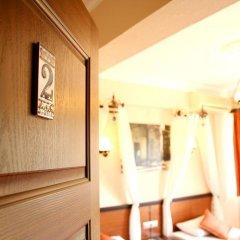 Dreams Hotel 2* Стандартный номер с различными типами кроватей фото 11