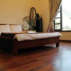 Отель Lam Vien Homestay Далат удобства в номере