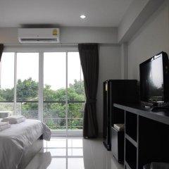 Отель Delight Residence 3* Стандартный номер фото 5