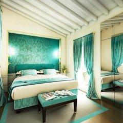 Отель San Firenze Suites & Spa Флоренция комната для гостей фото 4