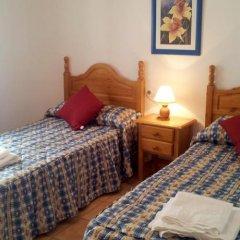 Отель Alojamiento Conil комната для гостей фото 2