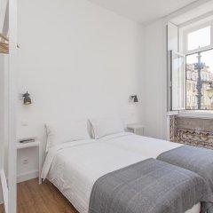 Отель Lisbon Old Town Guest House 3* Люкс с различными типами кроватей фото 17
