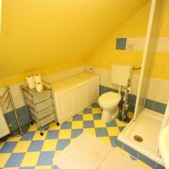 Pal's Hostel & Apartments Апартаменты с различными типами кроватей