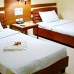 Отель Baan Nat комната для гостей