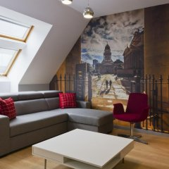 Апартаменты Apartments Wroclaw - Luxury Silence House интерьер отеля фото 2